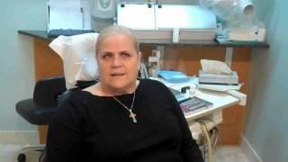 Patient Testimonial 31