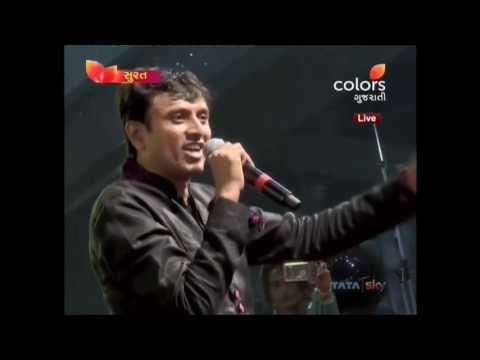Ek Divas Hu Gayo To Raas Garba Ramva   Colors TV Live