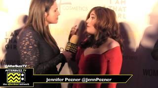 Jennifer Pozner At The Women