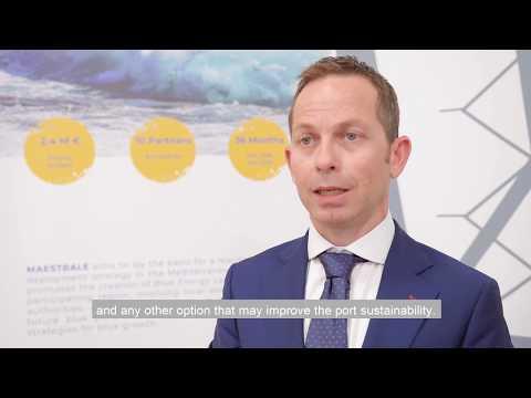 Rafael Company, Director de Proyectos Europeos - Innovación UE[;;;][;;;]