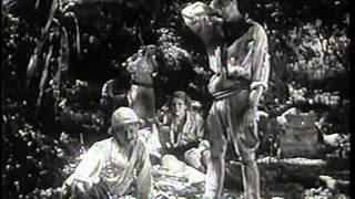 The Beast of Borneo (1934) JUNGLE ADVENTURE