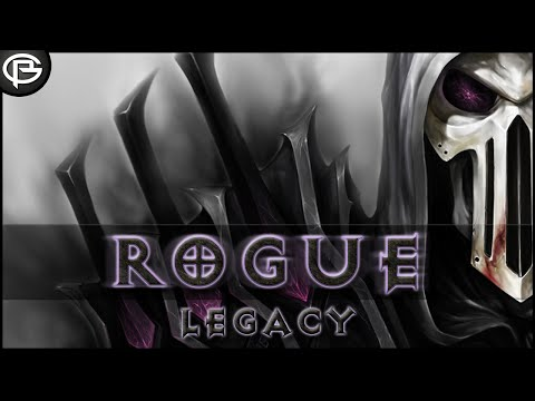 The Legacy of the Rogue