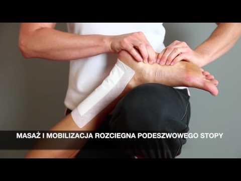 Wrodzona deformacja szpotawe kolana