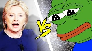 PEPE is a HATE SYMBOL? - #NotAllPepes
