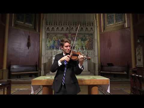 Paganini Caprice #22