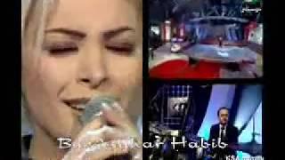 تحميل اغاني امل حجازى بتسالنى مين برنامج مع حبى 2006 MP3
