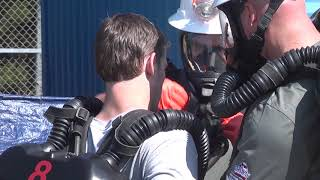 2017 Missouri Mine Rescue Competition: A Different Feeling Year