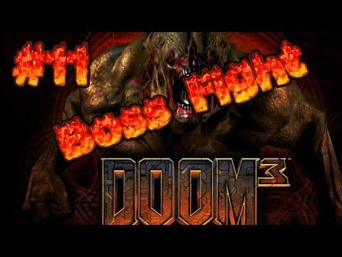 Let's Play: Doom 3 BFG - 006 - Vagary Boss (Xbox 360 Walkthrough