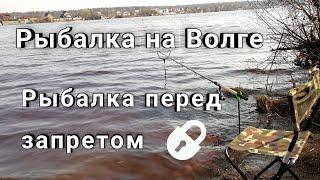 Все про фидерная рыбалка 2020