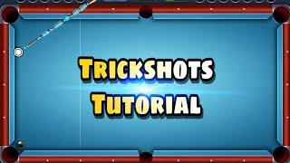 Top trickshots tutorial in 8ball pool  prism 8bp
