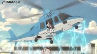 Toaru Majutsu No Index AMV - End Of Me