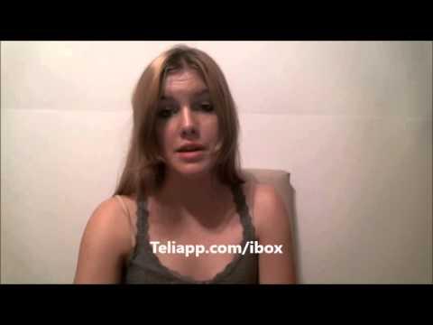 Video of iBox: Remote File Access