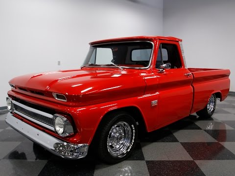1966 Chevrolet C10 for Sale - CC-1020184