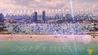 E11EVEN Miami Music Week 2017