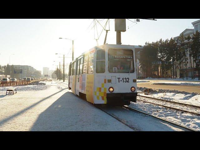«Ангарский трамвай» оптимизирует производство
