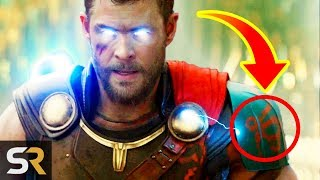 Download Youtube: 10 Thor: Ragnarok Theories That Make The Movie Even Better