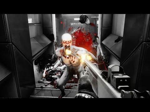 Killing Floor 2 Playstation 4
