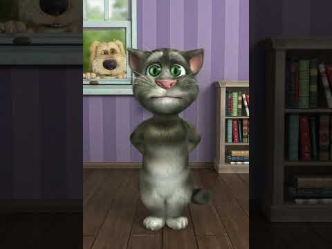 Talking Tom 2 Https://o7n.co/Tom2