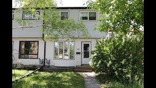 Winnipeg Townhomes for Rent 3BR/2BA by Upper Edge Property Management  in Winnipeg