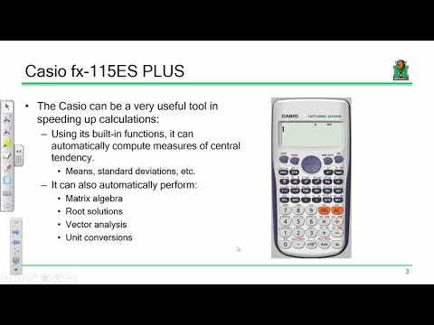 FE Exam Review: Mathematics (2018.08.29) - YouTube
