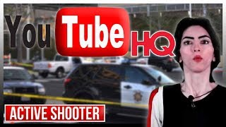 Who Was The Youtube HQ Shooter - Her Father Warned Authorities