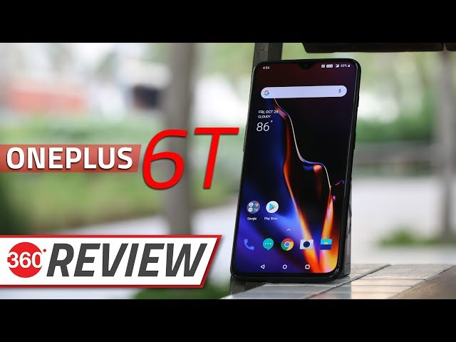 OnePlus 6T AMA Session Answers Lack of IP Rating, Notification LED