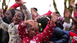 Everlasting God (OFFICIAL MUSIC VIDEO)  -  Daniel Akakpo