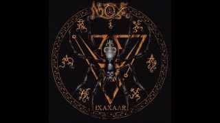 Nox - Ixaxaar (Full Album)