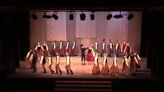TDA Zīle - Kāzu deja