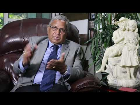 Staging of Cancer by Dr. Ranga Rao (Hindi)