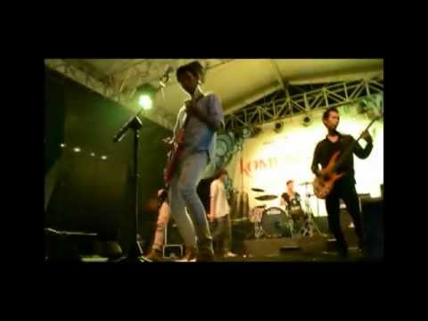 Get Damned Johnny - are you gonna be my girl & money making ( JET - THE SIGIT COVER ) @Kebonjeruk
