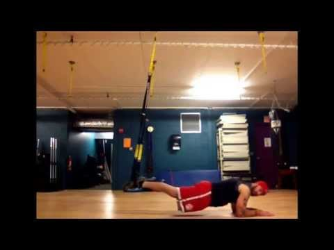 Suspension Plank