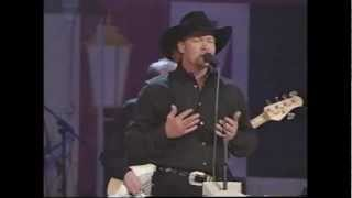 Tracy Lawrence Paint Me A Birmingham