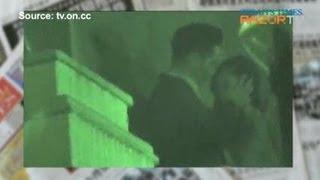 Did She Kiss Her Godbrother? (Selena Li Pt 1)