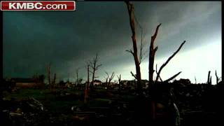 Boy Sucked Up Into Tornado Returns To Joplin