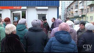 Власти закроют рынок в Могилеве: что будет дальше – репортаж СТВ