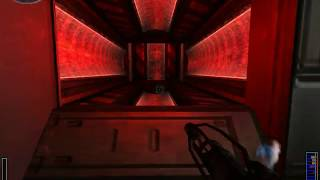 Paul's Gaming - Doom 3 MOD - Fragging Free part04