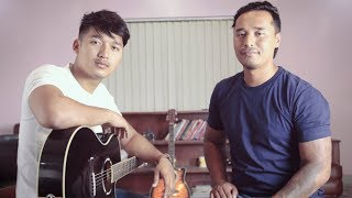 Karma Cover Session |  Biteka Kura Le | Deep Shrestha | Saynong  Cover