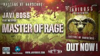 Javi Boss - Masters of Rage