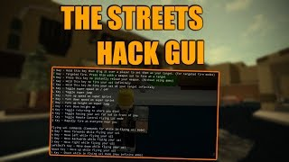 roblox the streets hack script pastebin 2019 - TH-Clip