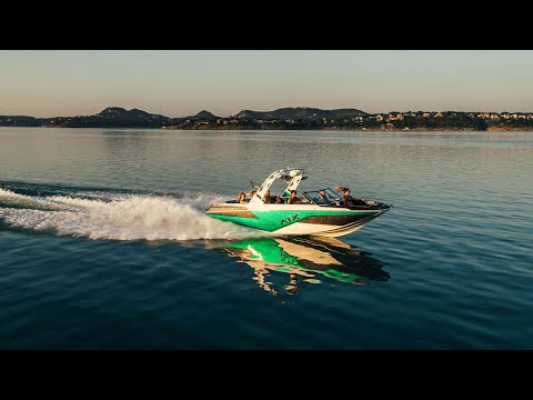 2021 ATX 24 Type S in Spearfish, South Dakota - Video 1