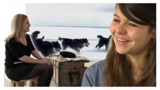 L'expédition de Lisa au Groenland