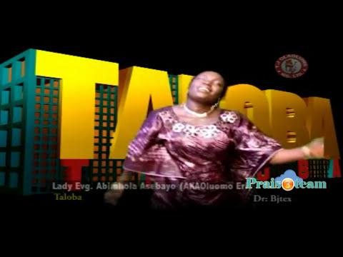Abimbola Adebayo - Taloba