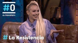 LA RESISTENCIA   Entrevista A Bad Gyal | #LaResistencia 21.11.2018