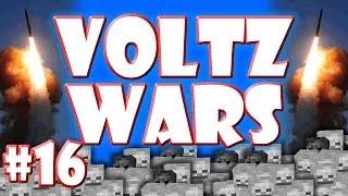 Voltz Wars #16 The National Trust