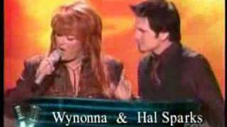 Wynonna and Hal  No One Else On Earth