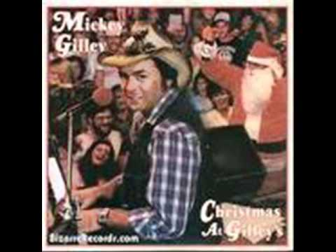 You've Really Got A Hold On Me By Mickey Gilley