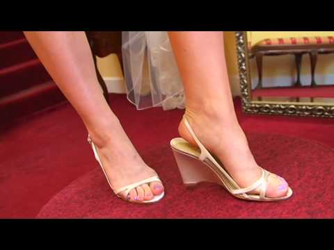 High Heel Wedges Grace Brooke Shoes Review