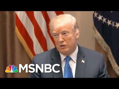 Will President Donald Trump Follow Through On His Gun Proposals? | Morning Joe | MSNBC