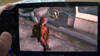 Resident Evil Revelations 2 (PCSE00608)instalacion comun/facil